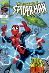 Cover for PETER PARKER, THE SPECTACULAR SPIDER-MAN 254