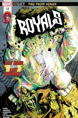 Royals (2017) #12