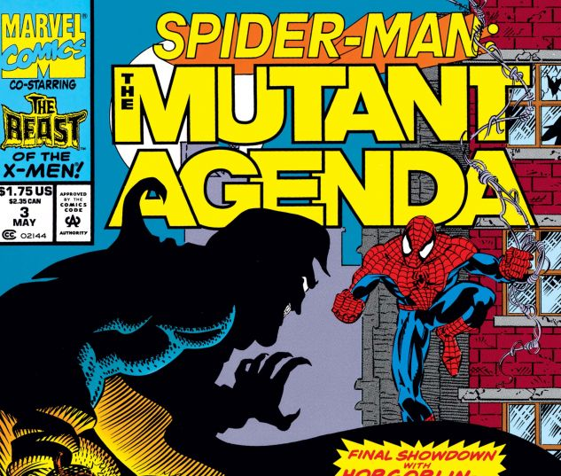 SPIDER_MAN_THE_MUTANT_AGENDA_1994_3