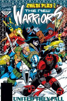 New Warriors #46