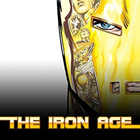 Iron Man: The Iron Age