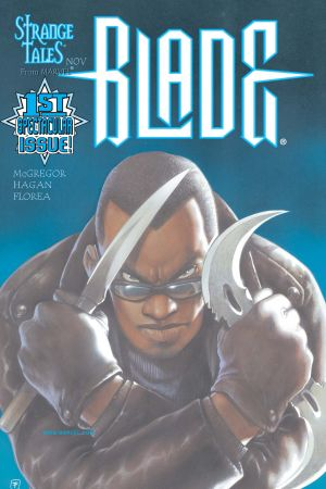 Blade (1998) #1