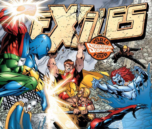 EXILES (2001) #77