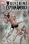 WOLVERINE/CAPTAIN AMERICA (2004) #3
