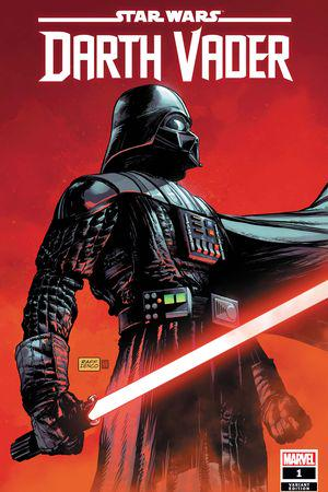 Star Wars: Darth Vader (2020) #1 (Variant)
