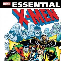 Essential X-Men Vol. 1 (All-New