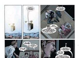 X-Factor #24, page 6