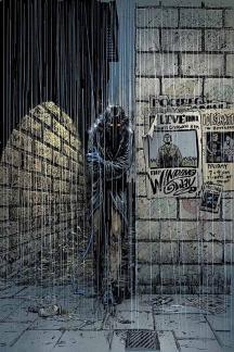Nightcrawler: The Winding Way (Trade Paperback)