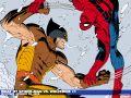 What If? Spider-Man Vs. Wolverine (2008) #1 Wallpaper