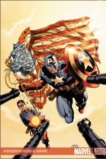 Avengers/Invaders #2
