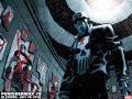 Punishermax (2009) #9 Wallpaper