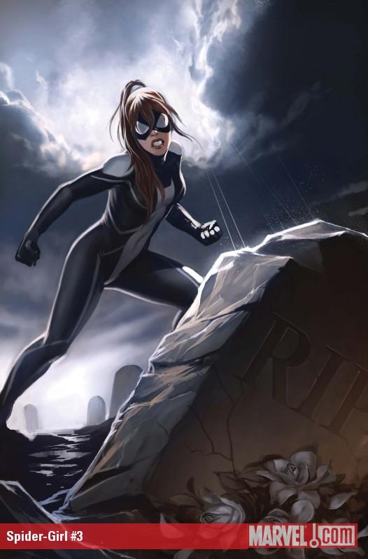 Spider-Girl (2010) #3