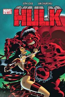 Hulk (2008) #15