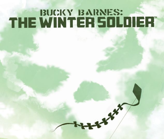BUCKY BARNES: THE WINTER SOLDIER 7 (WITH DIGITAL CODE)