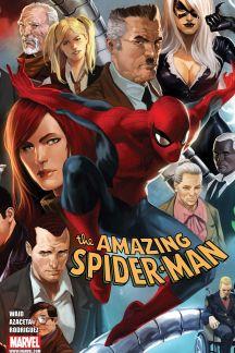 Amazing Spider-Man #645