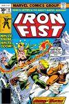 Iron Fist (1975) #14