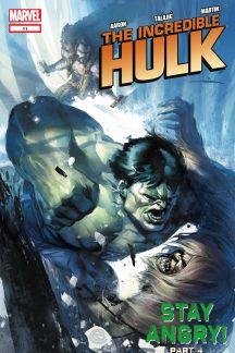 Incredible Hulk (2011) #11