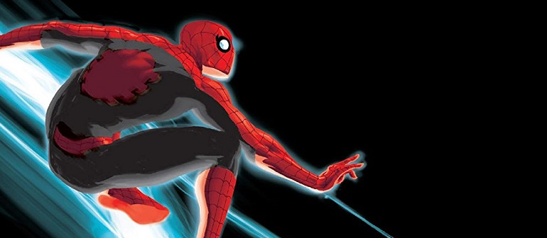 The History of Spider-Man: 2001
