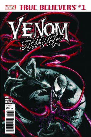 True Believers: Venom - Shiver #1