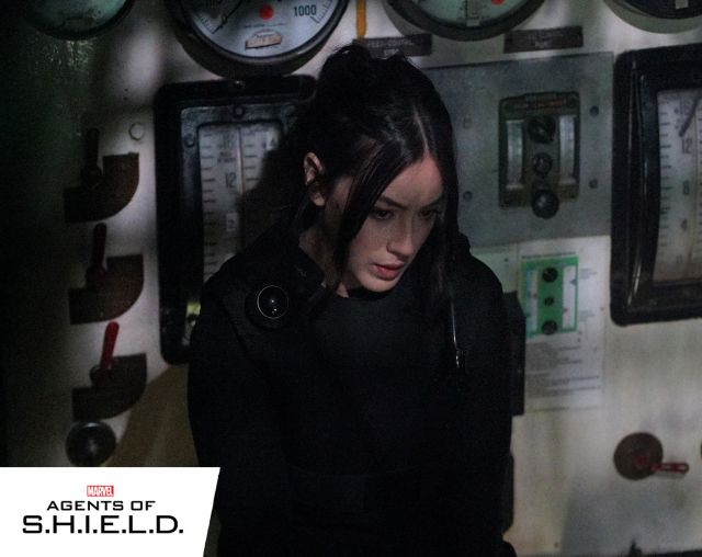 Preview tonight's brand new episode of 'S.H.I.E.L.D'