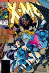 X-MEN (1991) #29
