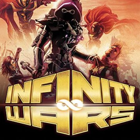 Infinity Wars (2018)