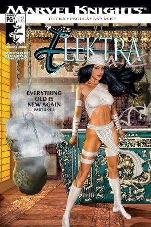 Elektra #22