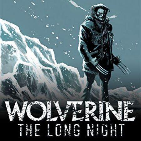 Wolverine: The Long Night Adaptation (2019)