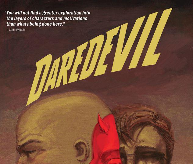 DAREDEVIL BY CHIP ZDARSKY VOL. 2: NO DEVILS, ONLY GOD TPB #2