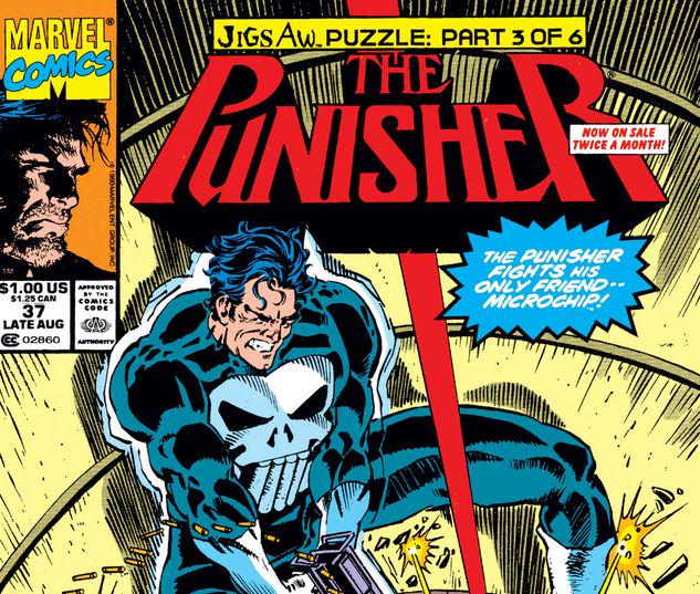 Punisher #37