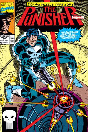 The Punisher (1987) #37