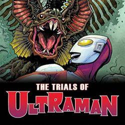 The Trials of Ultraman