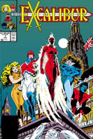 Excalibur (1988 - 1998)