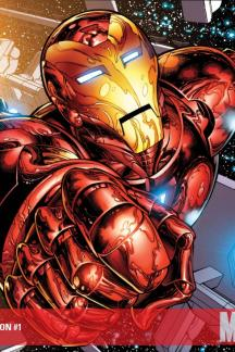 Iron Man Magazine Special Edition (2010) #1