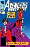 Avengers West Coast #56