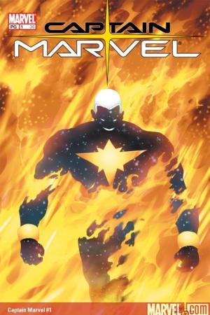 Captain Marvel (2002 - 2004)