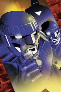 Sentinel Squad O*N*E #2