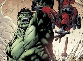 Deadpool: Going Green