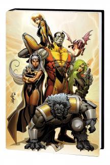 Astonishing X-Men: Children of Brood Premiere HC (Hardcover)