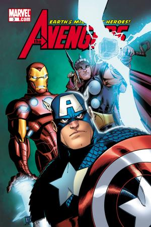 Avengers: Earth's Mightiest Heroes #3