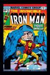 Iron Man (1968) #90 Cover