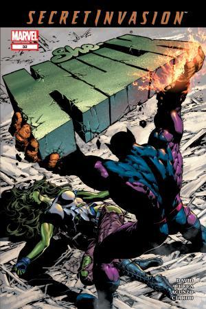 She-Hulk (2005) #32