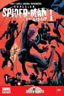 Superior Spider-Man Team-Up (2013) #1