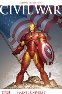 Civil War: Marvel Universe (Trade Paperback)