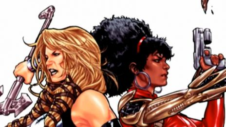 Marvel AR: Fearless Defenders #1 Cover Recap