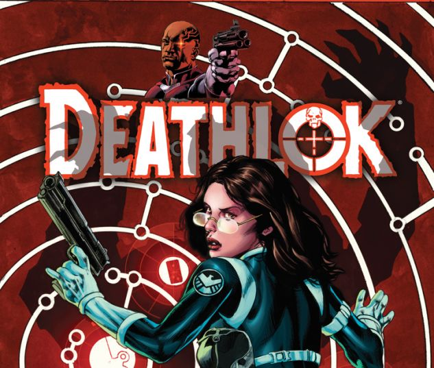 DEATHLOK 7 (WITH DIGITAL CODE)