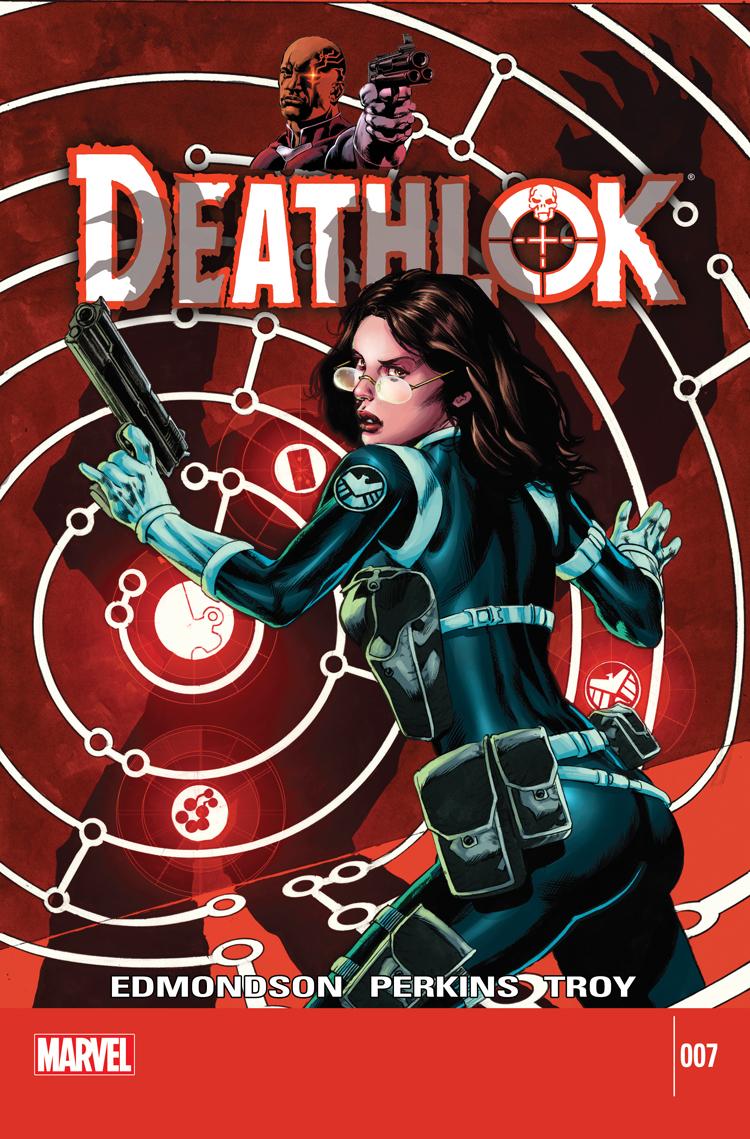 Deathlok (2014) #7