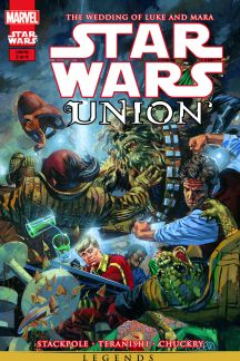 Star Wars: Union #2