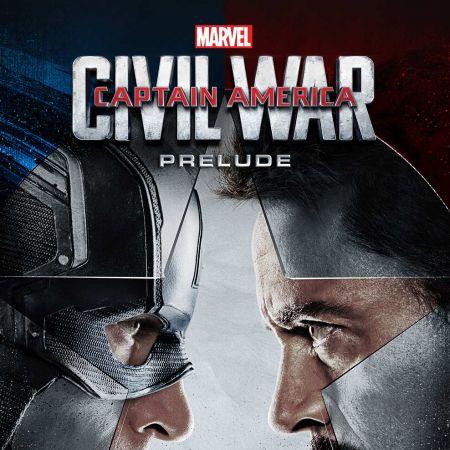 Marvel's Captain America: Civil War Prelude Infinite Comic (2016 - Present)