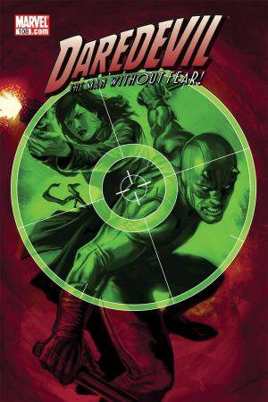 Daredevil (1998) #108